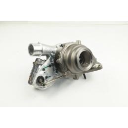 Turbo Peugeot Boxer III HDI